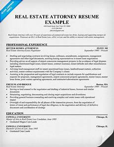 real estate attorney resume exle career ladder pinterest