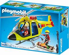 rezension playmobil 5428 helikopter der bergrettung