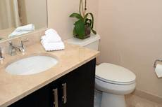 how to use light dark paint colors to make small bathrooms bigger the painters inc