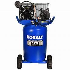 kobalt kobalt 30 gallon portable electric vertical air compressor at lowes com
