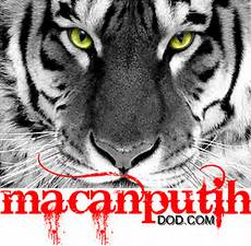 Macan Putih 2 171 Dodi Nurdjaja