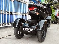 Bengkel Modifikasi Motor Matic by Doctor Matic Klinik Spesialis Motor Matic Honda Pcx