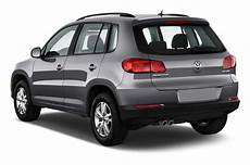 2017 Volkswagen Tiguan Limited Is New Entry Level Model