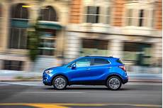 Buick Gas Mileage by Which 2018 Buick Models Get The Best Gas Mileage The