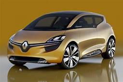 Renault Scenic Joined By Megane Sports Tourer In Geneva