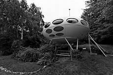 the futuro house berlin germany information