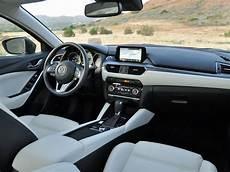 2016 Mazda Mazda6 Overview Cargurus
