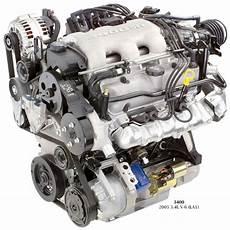 Gm Engine Gm 3 4l La1 3400 Specifications
