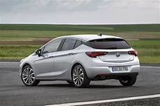 Opel Astra K Biturbo Diesel Hatchback 27 310 Gm Authority