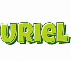 Uriel Logo Name Logo Generator Smoothie Summer