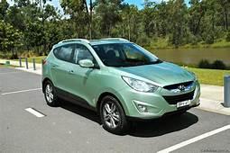 2012 Hyundai Ix35 Review  Photos CarAdvice