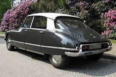 oldtimer citroen ds 21 1968 mieten 6801 autos