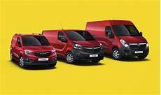 veicoli commerciali opel 2020 nuovi modelli e furgoni in