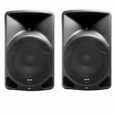 Alto Tx12 Pa Speakers Pair From Rimmers