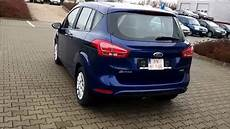 ford b max trend ford b max trend 1 0 ecoboost impact blue