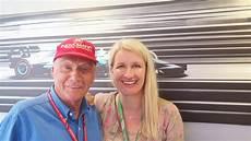Niki Lauda 252 Ber Geld Und Die Galerie Seiner Frau 214 3