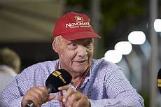 Mercedes Niki Lauda Wants F1 To Grid