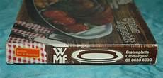 wmf bratenplatte wilhelm wagenfeld design cromargan