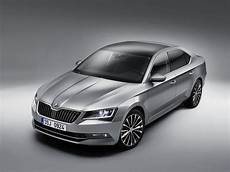 New Skoda Superb 2016 India Launch Price News Review