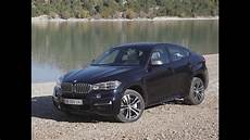 Essai Bmw X6 M50d M Performance 2014