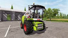 Claas Jaguar 930 Pour Farming Simulator 2017