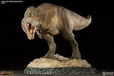 Malvorlagen Dinosaurier T Rex King Dinosauria T Rex The Tyrant King Statue By Sideshow