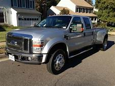 Sell Used Ford F450 SuperDuty In Alexandria Virginia