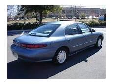 car manuals free online 1998 mercury sable parking system 2009 mercury sable overview cargurus