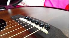 Pin On Guitars Bridge Pins Too Deep In A New Guitar The Acoustic