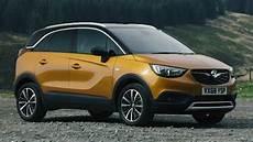 2020 Opel Vauxhall Crossland X Small Suv Experience
