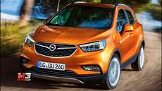 New Opel Mokka X 2017 Stefano Virgilio Racconta La Nuova