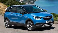 Opel Crossland X News Foto Listino Motor1