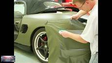 car wrapping folie vollverklebung car wrapping folie statt lack
