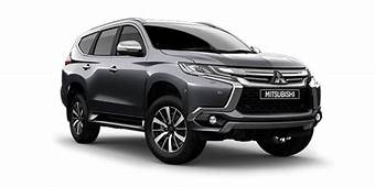Mitsubishi Pajero Sport 2019 Price Launch Date