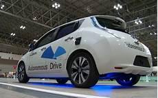 nissan autonomous car 2020 nissan plans to produce an autonomous car 2020