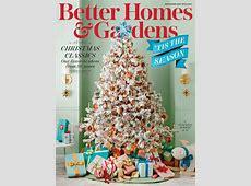 Better Homes & Gardens Magazine   DiscountMags.com