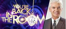 hypnotize me tv show are they really hypnotised on you re back in the room