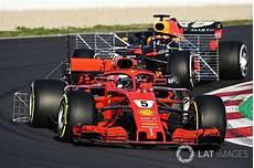 Formel 1 Testfahrten 2018 Barcelona Test Im Liveticker