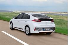 Hyundai Electric Car by Hyundai Ioniq Ev Electric Car Review Pictures Auto Express