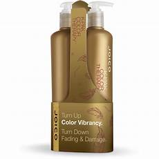 joico k pak color therapy shoo conditioner duo 2 x