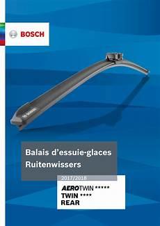 catalogue essuie glace bosch bosch nouveau catalogue balais d essuie glaces am today