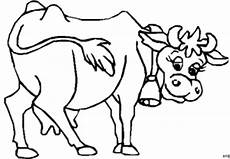 malvorlagen gratis kuh kuh mit gloeckchen ausmalbild malvorlage comics