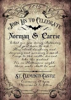 Vintage Wedding Invitation Wording