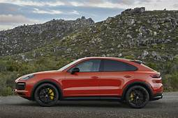 2020 Porsche Cayenne Coupe 6 Things You Get For 10 Grand