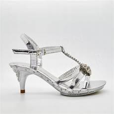 kitten heel wedding shoes uk diamante bridal sandals low kitten heel shoes