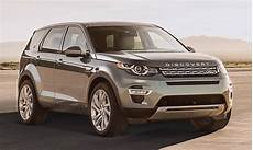 New Land Rover Discovery Sport Car Configurator And Price