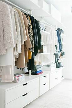 Bedroom Closet Ideas For Small Spaces by Open Closet Ideas For Small Spaces