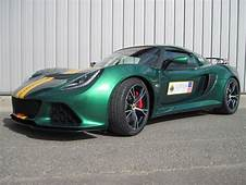Lotus Exige V6 Cup Lightweight Brit Goes Hardcore