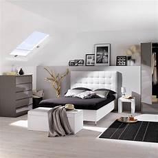 chambre grise et blanche la d 233 co d une chambre grise en 10 id 233 es but