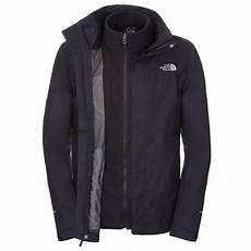 the evolve ii triclimate jacket 3 in 1 jacket